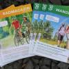 Radmagazin und Wanderland Eifel 2018 – Startschuss für die Neuauflage ist gefallen