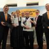 Auszubildende vom Gasthaus Herrig gewinnt in einer Woche zwei Kochwettbewerbe