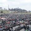 """Motorrad-Saisoneröffnung: """"Anlassen"""" auf dem Nürburgring"""