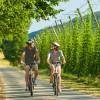 Eifel unter den Top 10 der Radreiseregionen