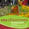 Eifel-Expeditionen feiern Jubiläum