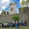 Erlebnisführung auf Burg Olbrück