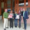 GesundLand Tourist Informationen erneut mit i-Marke zertifiziert
