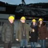 Arbeitskreis Welterbe Eifeler Mühlsteinrevier unterwegs im Weltkulturerbe des Harzes