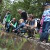 Mit Junior-Rangern auf Entdeckertour im Nationalpark