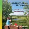 Neues Naturerlebnis-Programm für die Sommersaison 2017 erschienen