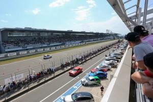 Sport1 Trackday Foto: Nürburgring / Gruppe C