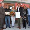 """Landgasthof """"Beim Holzschnitzer"""" mit 3 G-Sternen ausgezeichnet"""