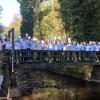 Europa-Miniköche EIFEL absolvieren ihre theoretische Abschlussprüfung