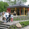 Nationalpark-Infopunkt Zerkall feiert 10-jähriges Jubiläum