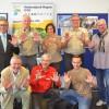 Wildniswerkstatt Düttling und Nationalpark-Gästehaus Heimbach feiern 10jähriges Bestehen