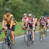 Tourenfahrer können am Pfingstsamstag zwischen 50, 70 oder 110 km wählen