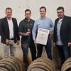 Deutschlands bestes Craft Beer kommt aus Mendig