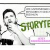 Whitepaper zum Storytelling veröffentlicht