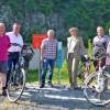innogy stellt Ladestation für E-Bikes in Schuld zur Verfügung