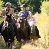Pferdetourismus, ein Trendmarkt mit Potenzial – 4. Nationale Pferdetourismuskonferenz erstmalig in Niedersachsen.