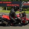 Fahrsicherheitszentrum am Nürburgring neuer Partner im Routenteam Eifel-Motorrad