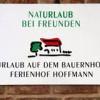 Bis zu 200.000 € für den Ausbau von Urlaub auf den Bauernhof, Bauernhof-Cafés oder die Direktvermarktung