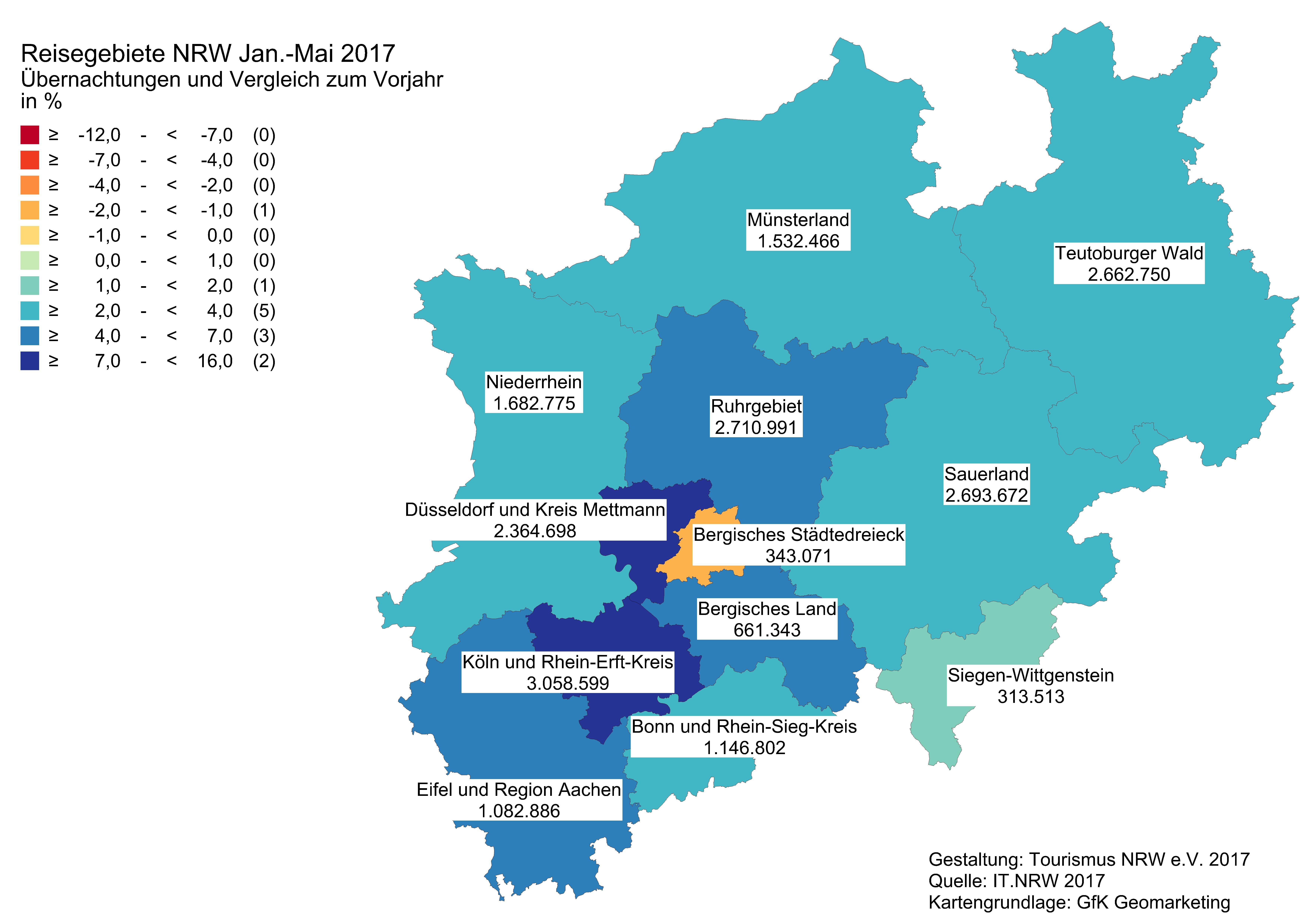 Fronleichnam Nordrhein Westfalen
