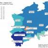 Tourismus NRW prognostiziert 50 Millionen Übernachtungen für 2017