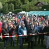 Großes Eröffnungsfest gibt Startschuss für die Traumpfädchen