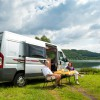 Camping-Trend ungebrochen: 11,3 % mehr Übernachtungen auf deutschen Campingplätzen im Jahr 2018