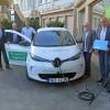 Vorreiter der Region – Bitburg startet ins elektromobile Carsharing
