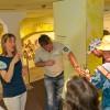 """Nationalpark Eifel präsentiert erstmals Erlebnisausstellung """"Wildnis(t)räume"""" auf Rehacare"""