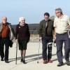 Experten beraten im Nationalpark Eifel über den Schutz des nächtlichen Sternenhimmels