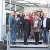 Treffen der kommunalen Wegemanager Eifelsteig und Partnerwege
