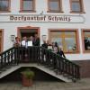 Dorfgasthof Schmitz mit 3 G-Sternen ausgezeichnet