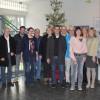 2. Jahressitzung der touristischen Organisationen, Wegemanager und Betriebe im NaturWanderPark delux
