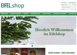 Neue Geschenkideen Weihnachten.Geschenkideen Zu Weihnachten Im Eifelshop Wirtschaft Eifel