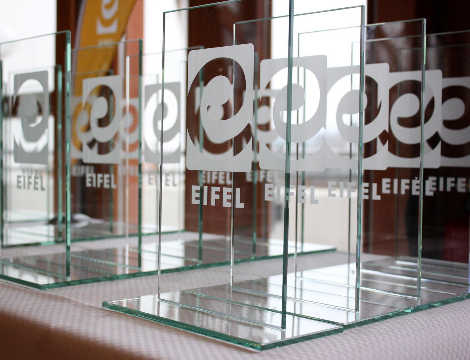 Auszeichnung F 252 R Eine Ganze Branche Tourismus Eifel