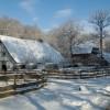Auch im Winter an allen Tagen geöffnet – LVR-Freilichtmuseum Kommern lockt mit vielen Ausstellungen