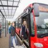 """""""Der neue Eifeltakt"""" im Aachener Verkehrsverbund"""