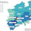 Achtes Rekordjahr in Folge: Nordrhein-Westfalen verzeichnet erstmals über 50 Millionen Übernachtungen