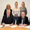 Beachvolleyball-Meisterschaft wieder in Jülich