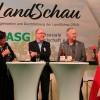 UNESCO Geopark Vulkaneifel als Leuchtturm auf der Grünen Woche mit dabei