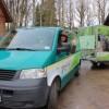 Ranger präsentieren Nationalpark Eifel auf der Weltleitmesse des Tourismus in Berlin