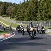 """Nürburgring eröffnet mit """"Anlassen"""" die Motorradsaison"""
