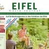 Neues Eifel Gäste-Journal – Ausgabe Frühjahr/Sommer 2018 erschienen