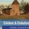 """Neuauflage der Broschüre """"Erleben & Einkehren"""" für die Stadt Schleiden ist erschienen!"""