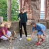 Am 13. Mai ist Familientag im Burgenmuseum Nideggen