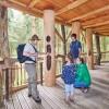 Neues Zertifikat: Wilder Kermeter und Wilder Weg im Nationalpark Eifel erreichen höchstmögliche Werte für Barrierefreiheit