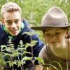 Junior Ranger Entdeckerheft für den Nationalpark Eifel ist nichts für die Couch