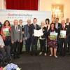 Erfolgreiche Rezertifizierung der Eifel Tourismus GmbH mit der Stufe II der Initiative ServiceQualität Deutschland