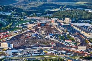 111/ Rock am Ring , EUROPA, Deutschland, Rheinland-Pfalz, Adenau, Nuerburgring, Nordschleife, 02/06/18 20:51:26: Copyright by Robert Kah / imagetrust