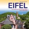 Neuer Eifel-Reiseführer erschienen