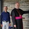 """""""Wichtig, dass Kirche an einem solchen Ort präsent ist"""""""